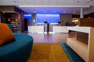 Fairfield Inn & Suites…, 8455 Andermatt Drive,