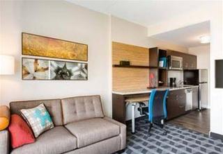 Towneplace Suites By Marriott Pittsburgh Harmarvil