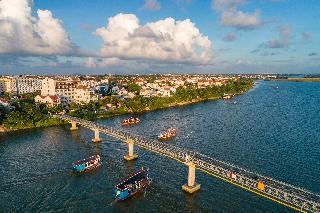 Hoi An River Town Hotel, 26 Thoai Ngoc Hau - Cam Pho…