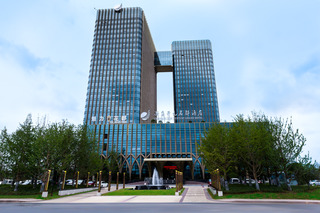 Grand New Century Hotel…, Yingbin Road Linping,535