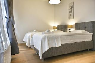 Laeken Residence, Rue De Laeken 71,