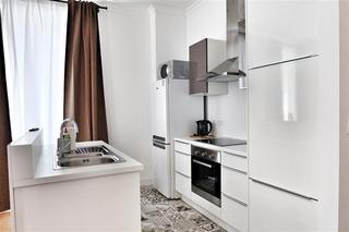 Top Spot Residence 3, Rue Gr'try 23, Brussels,