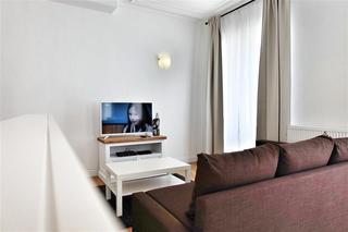 Top Spot Residence 8, Rue Gr'try 23, Brussels,