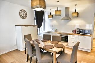 Laeken Residence 3