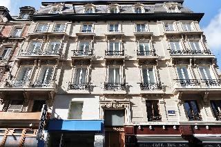 Top Spot Residence, Rue Gretry 23,23