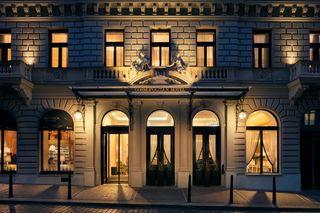 Cosmopolitan Hotel Prague, Zlatnicka 1126/3,