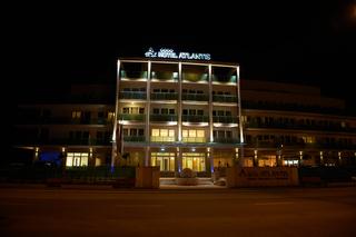 Hotel Atlantis, Damjanich U.,10