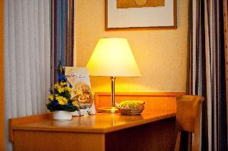 Best Western Hotel St Michael