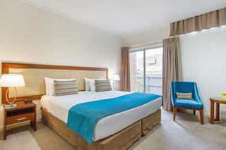 Quality Hotel Regent…, 192 Bolsover Street,