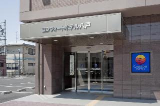 Comfort Hotel Hachinohe, 2-16 Tateda Shiriuchi-machi,