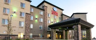 Comfort Suites, 203 Bill Hunter Avenue,