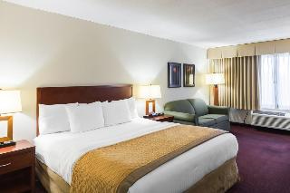New York Hotels:Clarion Hotel