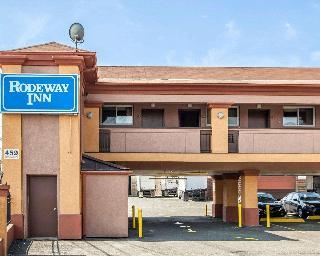 Rodeway Inn, New York Area - Ny
