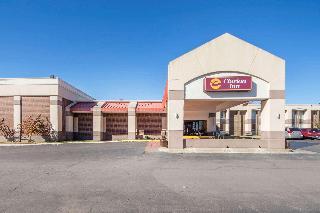 Clarion Inn Tulsa International…, 2201 N, 77th East Avenue,