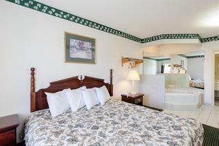 Rodeway Inn & Suites, 2259 Hillsboro Blvd.,