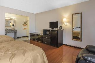 Quality Inn, 2420 Hwy 46 South,