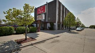 Econo Lodge, 723 Center Avenue,
