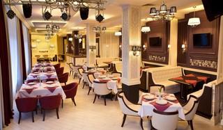 Kiroff Hotel, Kirova Street 14a,36