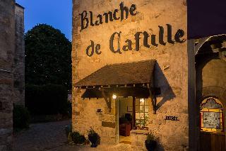 Best Western Blanche De Catille Dourdan