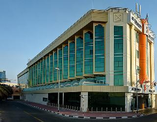 Sejur Al Khoory Executive Hotel