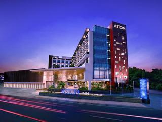 Aston Inn Mataram, Jl Panca Usaha, Cakranegara…