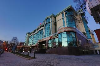 Asia Grand Hotel, M. Tursunzoda-21 A St,a