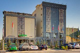 Garden Hotel, Mederova. 115,115