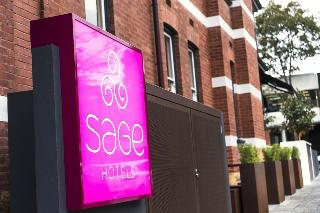 Sage Hotel West Perth, Hay Street,1309
