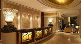 Dynasty International…, 138 West Huanghai Road,