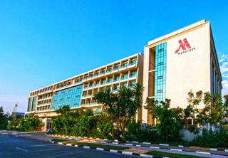 Kigali Marriott Hotel, Kn 3 Avenue, Nyarugenge District,99