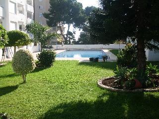 Apartment in Benalmadena, Malaga 102510 - Pool