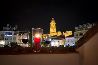 Apartment in Malaga 102298