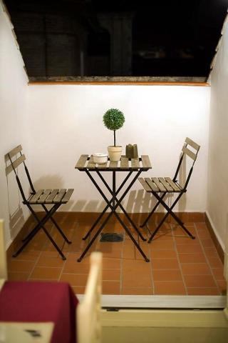Apartment in Malaga 102297