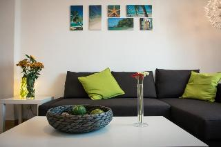 Apartment in Malaga 102296