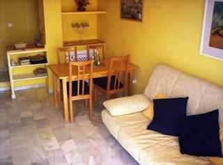 Apartment In Islantilla, Huelva 100464