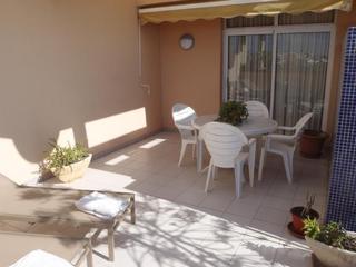 Apartment In Fuerteventura 100356