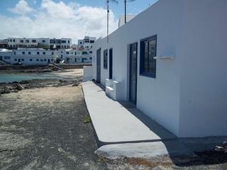 Apartment In Caleta Caballo, Lanzarote 101647