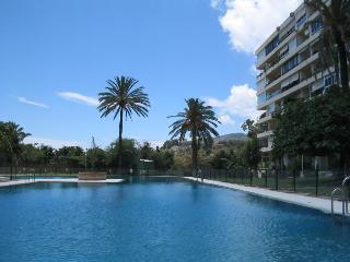 Studio in Torremolinos 100682 - Pool