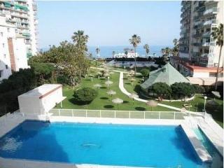 Studio in Benalmadena 100600 - Pool
