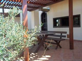 Villa In Teguise, Lanzarote 101519