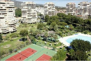 Apartment in Torremolinos 100392 - Generell