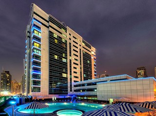 Marina View Hotel Apartments, Dubai