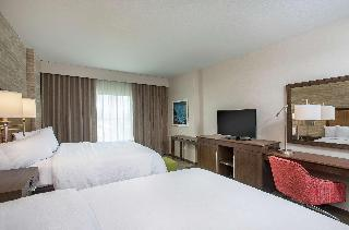 Hampton Inn & Suites Oahu/Kapolei, HI