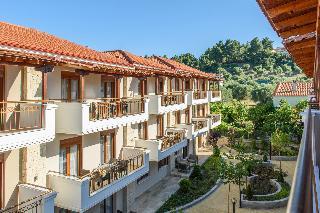 Apanemia Apartments…, Halkidiki
