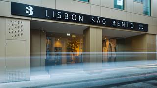 Lisbon São Bento Hotel, Lisbon