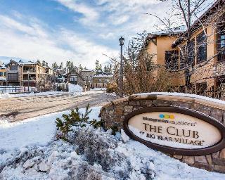 Bluegreen Vacations Big Bear Village Ascend Resort