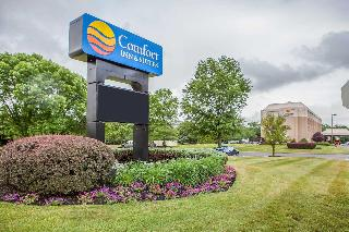 Comfort Inn & Suites…, New York Area - Ny