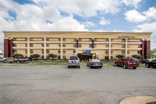 Comfort Inn Midtown, 4530 E. Skelly Drive,