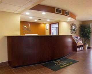 Quality Inn Sturtevant - Racine