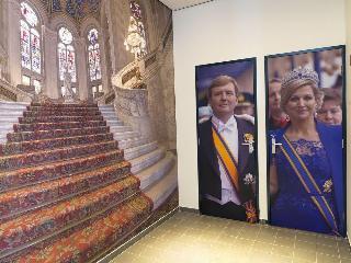 The Hague Teleport Hotel, Binckhorstlaan 131,